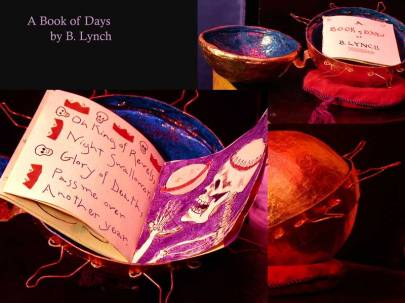 A Book of Days_Montage